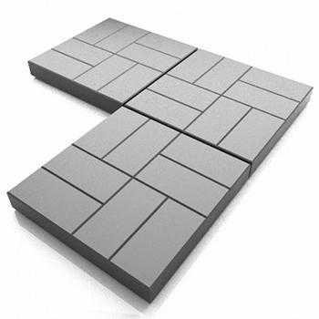 плитка 8 кирпичей